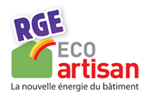 RGE Eco artisan Aubusson Creuse 23