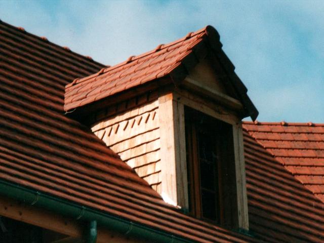 Fenêtres de toit & Lucarnes